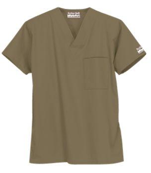Butter-Soft Scrubs by UA™ Unisex One Pocket Top   This scrub top has been shaped to assure you an even more comfortable fit! Style # UA71C #UniformAdvantage #UAscrubs #ADayInScrubs #MensScrubs #Nurse #NursingScrubs #Scrubs