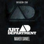 Studio Martin presents ART DEPARTMENT