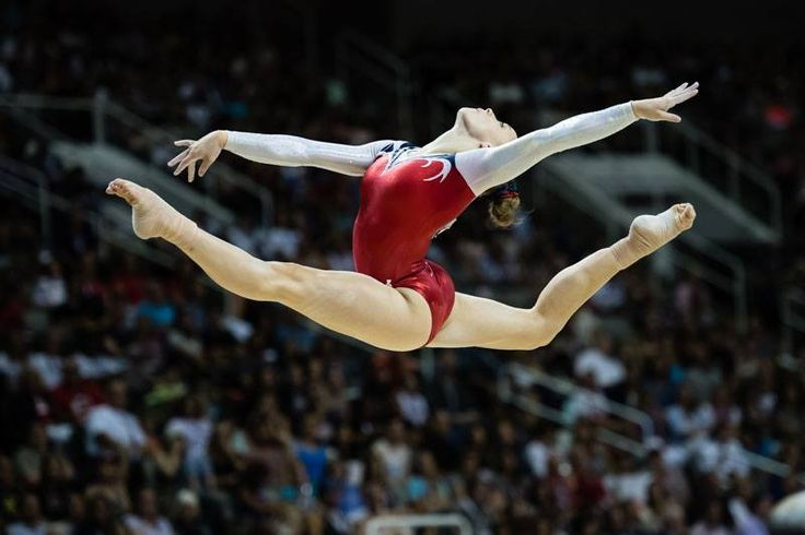 Rachel Gowey--2016 U.S. Olympic Trials night 2