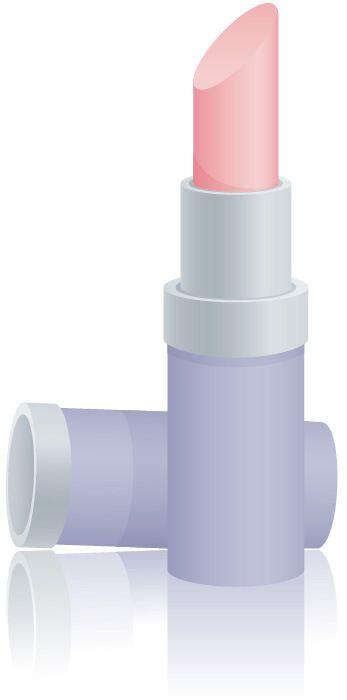 Adobe Illustrator Tutorial - Lipstick.