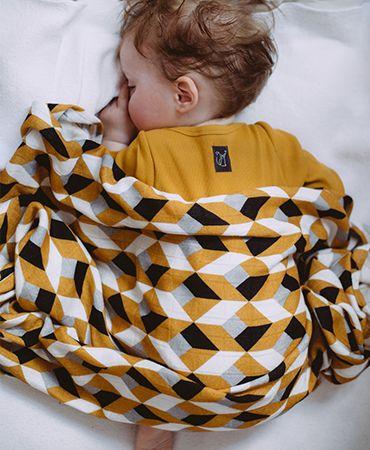 COODO - ubranka niemowlęce z bawełny organicznej - COODO