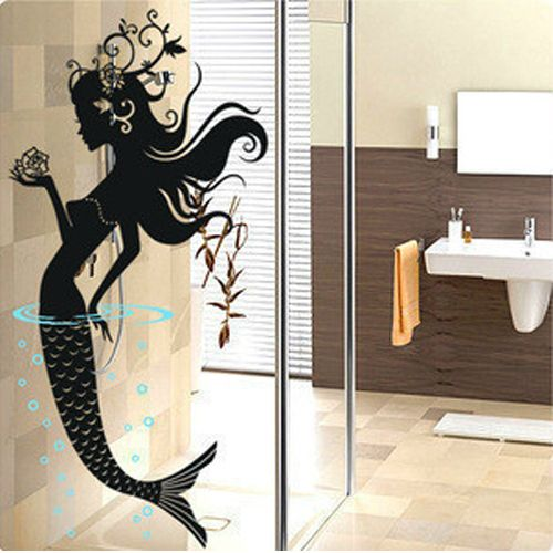 negen-negen-muur-stok-zwembad-van-het-hotel-badkamer-douche-badkamer-waterdichte-uitgehold-stickers-90962-zeemeermin.jpg (500×500)