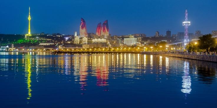 #Baku