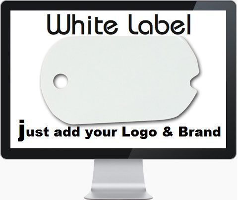 A white-label product or service is a product or service produced by one company (the producer) that other companies (the marketers) re-brand to make it appear as if they made it. HorseHeadTech.com