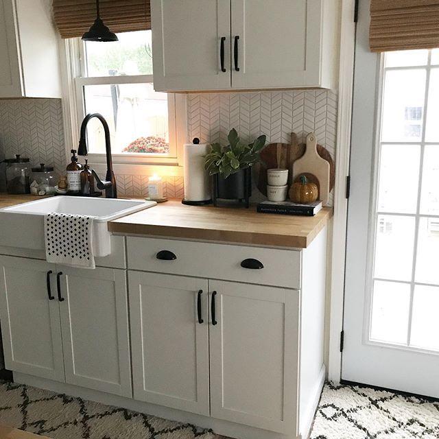 25 Small Kitchen Design Ideas 2020 Very Small Kitchen Ideas Kitchen Design Tiny Kitchen Design Small Kitchen Renovations