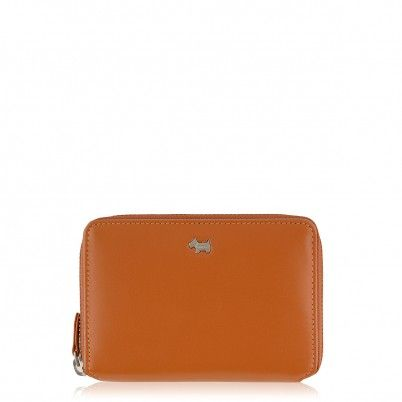 Every woman needs a Radley purse in their life and their handbag. Pop into a Radley bag for polished everyday style. The simple design of the Blair collection is brought to life with contrasting coloured edging and interior. www.radley.co.uk