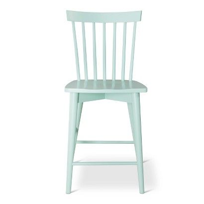 Threshold Windsor 24 Quot Counter Stool Mint Stools
