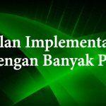 Keberhasilan Implementasi DevOps Datang Dengan Banyak Pilihan