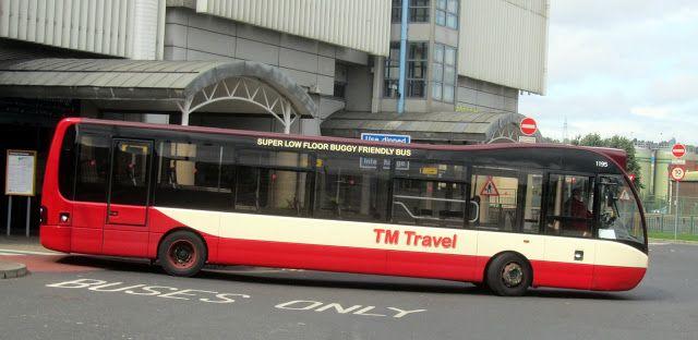 TM Travel in Rotherham