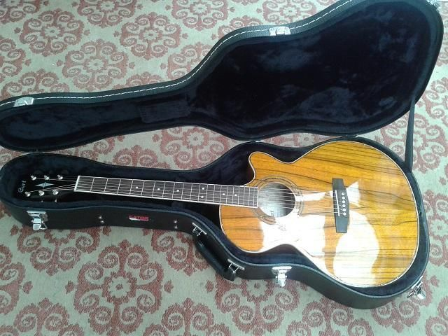 Cort Sfx Dao Wood Acoustic Guitar Bellville Gumtree South Africa 109963456 Guitar Collection Instruments Music Instruments