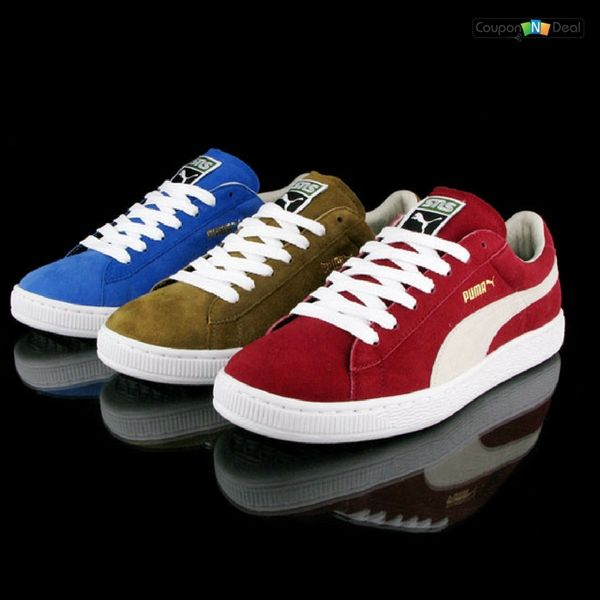 d945e6f860c Puma Shoes Online Sale Starting At Rs. 400 Buy Now on COD  couponndeal
