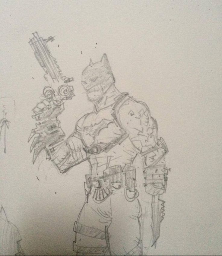Pin By Christopher Scott On Greg Capullo | Pinterest | Sketches Greg Capullo And Batman