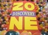 Discovery Zone!!