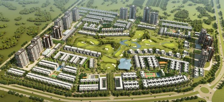 Godrej Group comes with its new residential projects like Godrej Golf Links, Godrej Golf Villas, Godrej Golf Crest that offers 2BHK, 3BHK apartments and villas in Sector 27 Greater Noida. Godrej Golf Flats gives all the facilities with all amenities. Godrej Properties is the well known real estate builder in all over India because of its good developing work. Hurry Up and Book your dream home in affordable price. For any query or details Call Us- 0120-6500635 Or Visit…