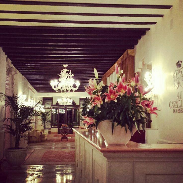 Venezia, romantichotel