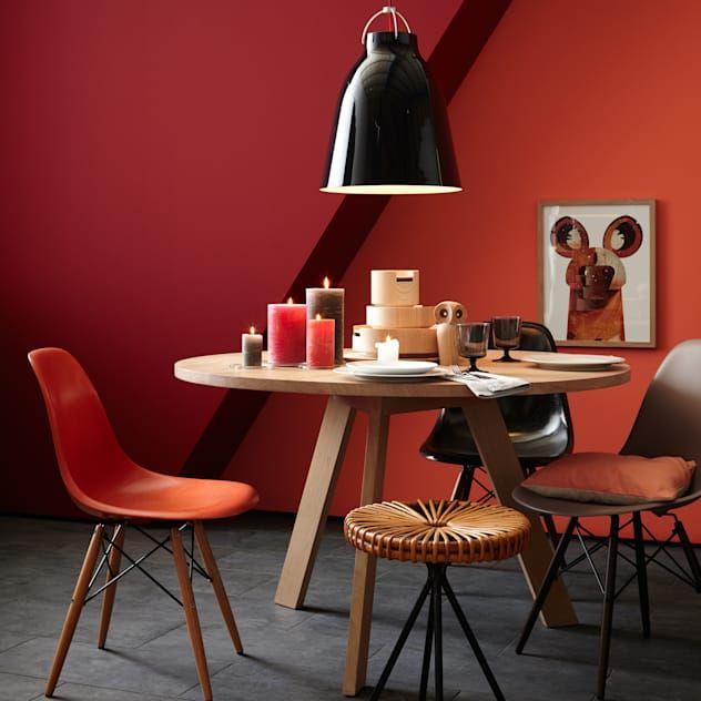 8 Palette Di Colori Eleganti Da Copiare Per L Arredamento Homify Tavolino Da Caffe Idee Per La Sala Da Pranzo Arredamento