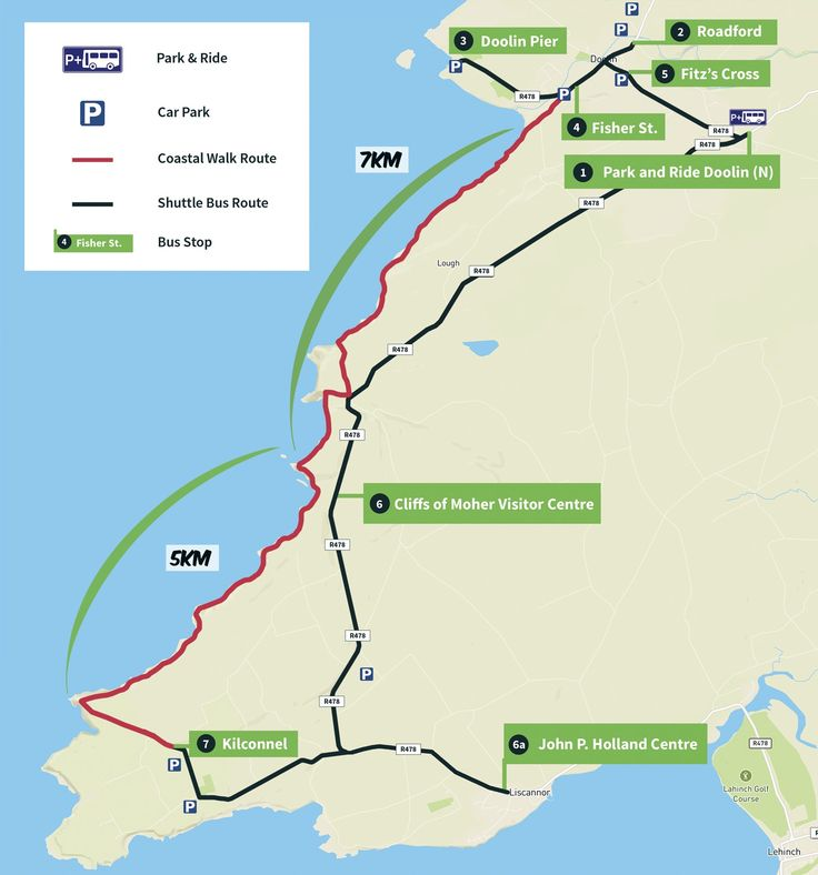 We are the fully licenced Hop On, Hop Off, Coastal Walk Shuttle bus service. Our 16 seater shuttle bus services multiple stops throughout Doolin, along the Cliffs of Moher Coastal Walk, and Liscannor, meaning you never have to worry about where you park your car or what accommodation location you chose.