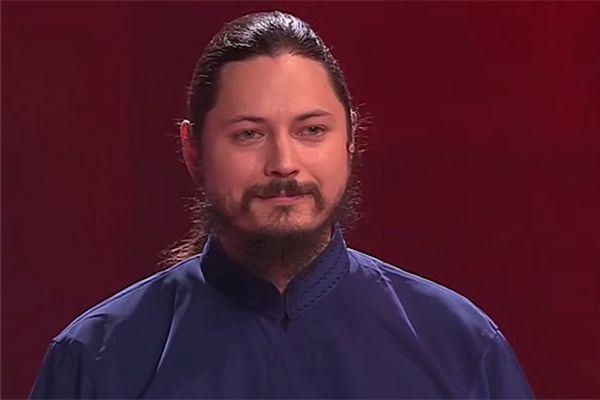 певец монах Фотий