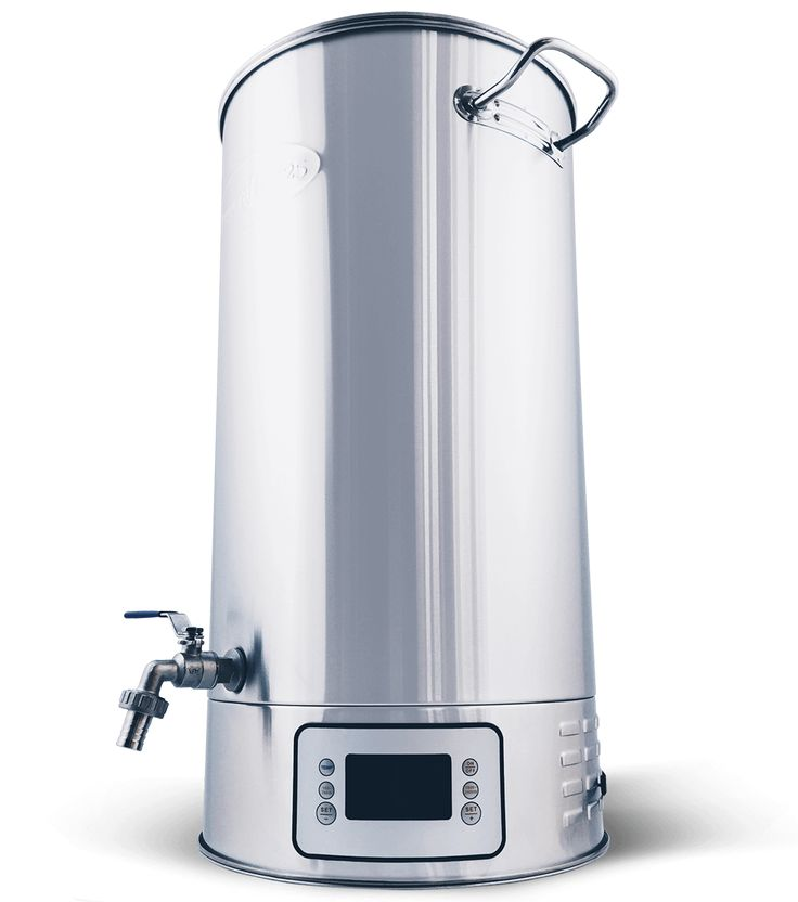 «Brewcrafter25»  Incredibly powerful homebrewing machine. A natural choice for homebrewers – beginners and professionals alike. More than 2000 brewers agree!  Free shipping to 33+ countries.