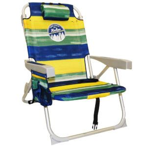 Tommy Bahama Folding Backpack Chair