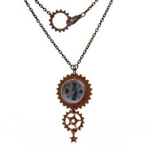 Kompas + medalion @_@