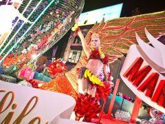 Sydney Mardi Gras Parade | Events in Sydney There is no more perfect