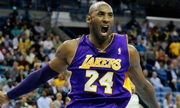 Kobe Bryant faz 38 pontos e encerra série de dez derrotas do Lakers na NBA