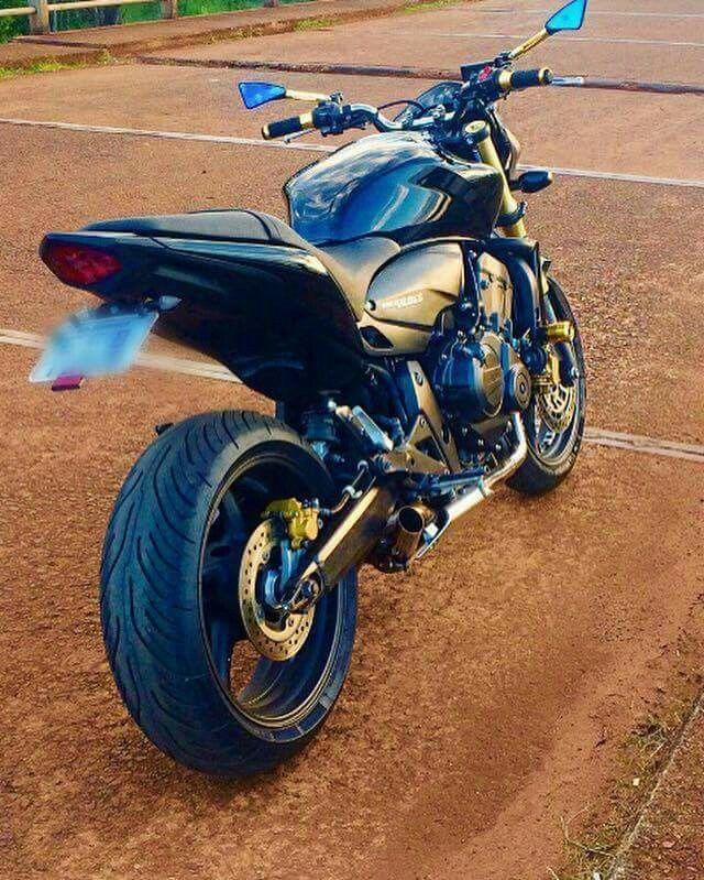 Honda Cbr600f Hornet