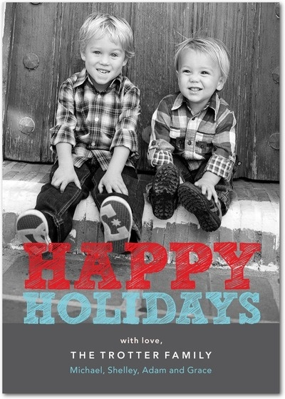 Holiday picture ideas