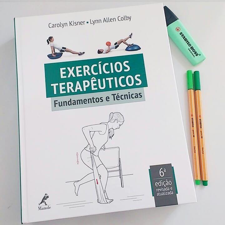 Kisner portugues pdf exercicios terapeuticos
