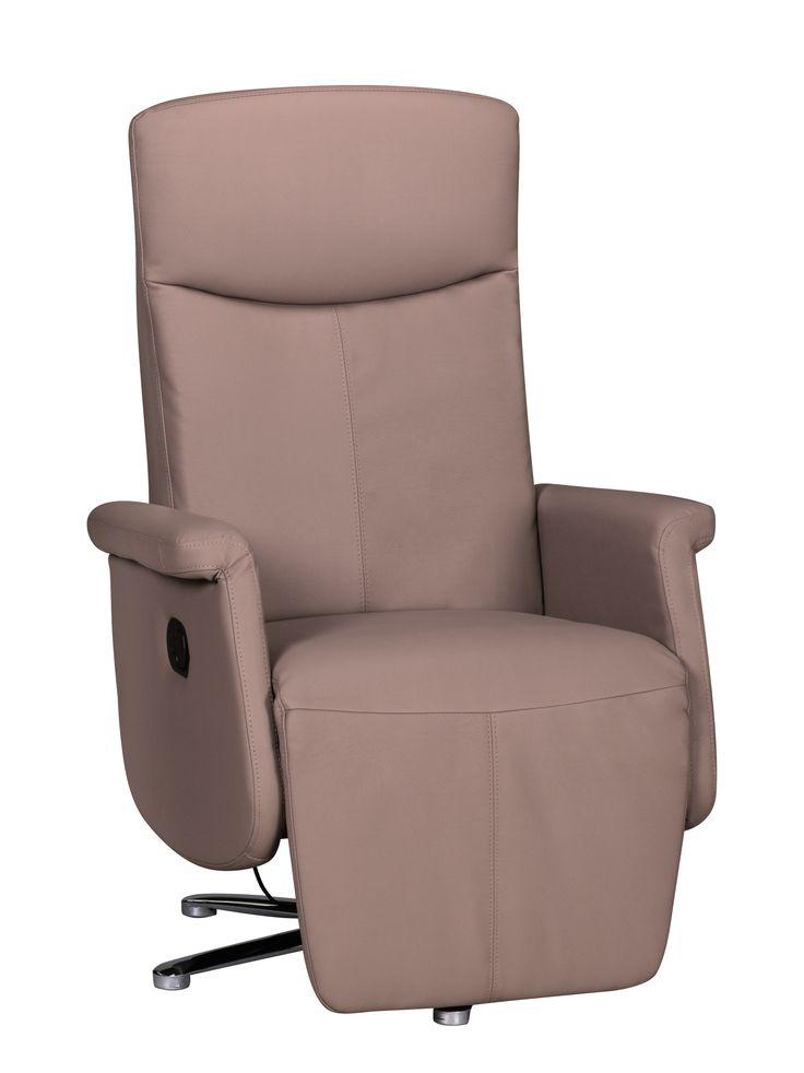 relaxsessel chill tv sessel leder optik braun wohnzimmer sessel pinterest tv sessel. Black Bedroom Furniture Sets. Home Design Ideas