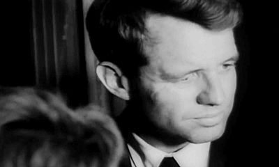 "United States Attorney General Mr~~Robert Francis Kennedy (November 20, 1925 – June 6, 1968), commonly known as ""Bobby"" or by his initials RFK, was an American politician from Massachusetts. He served as a Senator for New York from 1965 until his assassination in 1968. He was previously the 64th U.S. Attorney General from 1961 to 1964, serving under his older brother, President John F. Kennedy. ✾❤✾❤❁❤❃❤❁❤❁❤❁❤❁❤ http://en.wikipedia.org/wiki/Robert_F._Kennedy"
