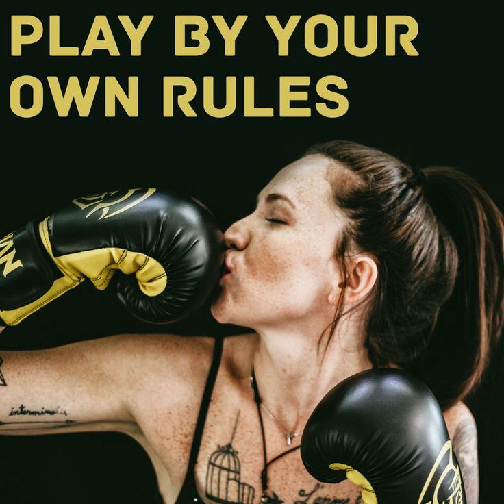 Play by your own rules    #femaleentrepreneur #businesswomen #businesswoman #womeninbusiness #womenintech #womeninstem #femalebusiness #momlife #momblogger #mombiz #mompreneur #mompreneurs #homebiz #homebusiness #workfromhome #momhustle #sidehustle #sidegig
