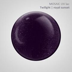 UV Lac Royal Sunset – European Standard – Nail Studio by Olga Khazova
