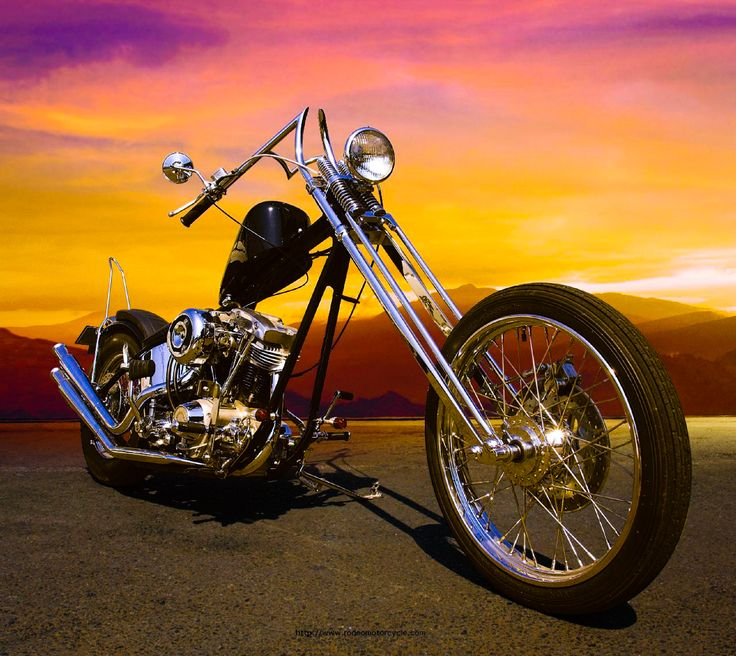 41 Best Rodeo Motorcycles Images On Pinterest