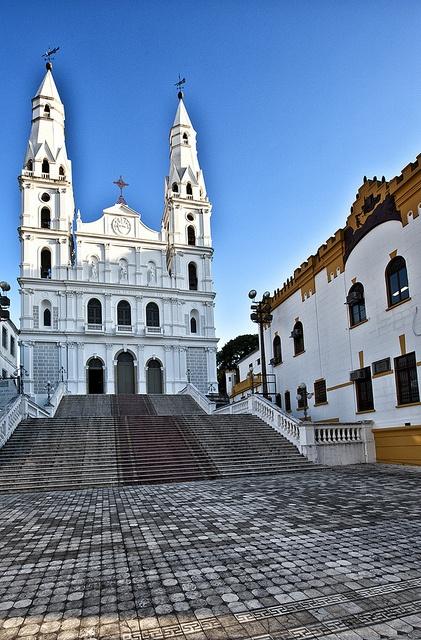 Igreja Nossa Senhora das Dores - Porto Alegre