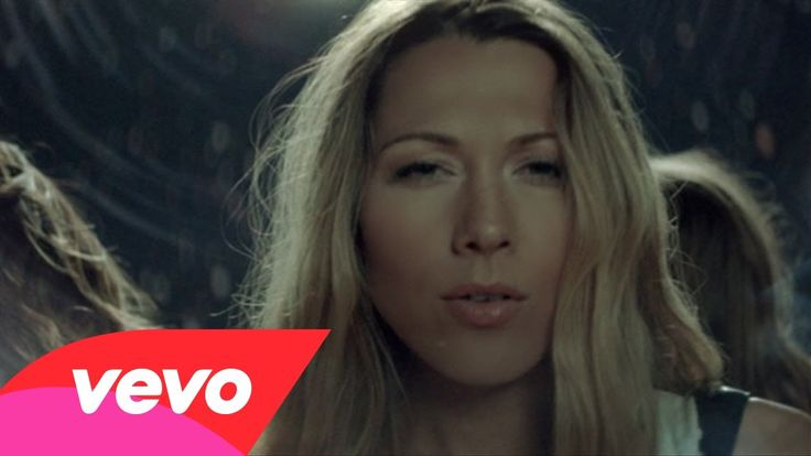 Colbie Caillat - Hold On - I look at you and I get the feeling. I think that I should hold on <3