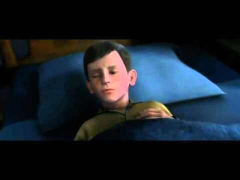 Polar express Trailer HD - all time favorite Christmas movie!!!