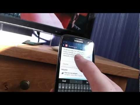 how to delete draft text android