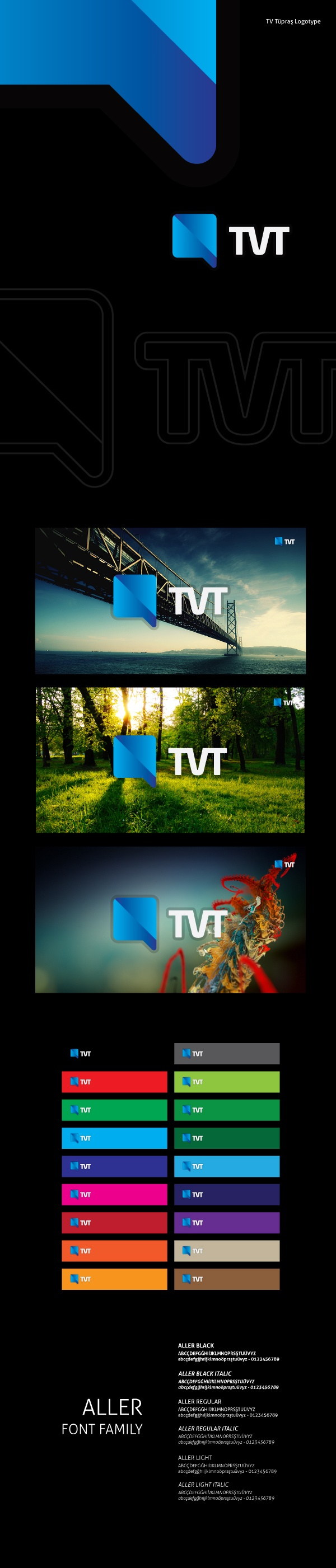 Cassandra cappello graphic design toronto - Tv Tupras Logo Design On Behance
