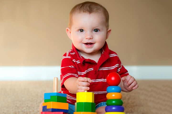 Toys For 9 Month Girl : Best month olds ideas on pinterest old