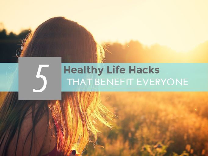 *5 Healthy Life Hacks That Benefit Everyone*  *Dr. Sal Pilato   Chiropractor West Palm*  http://evpo.st/1q5sK8l