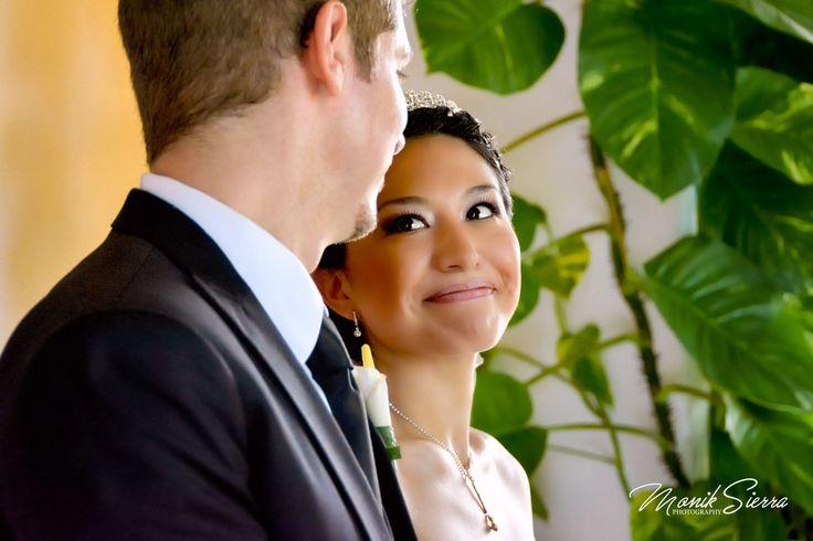Cómo decirle no a esta mirada?  Destination Wedding by www.moniksierra.com / info 52 1 984 132 0140 WhatsApp Ahora en #Orizaba