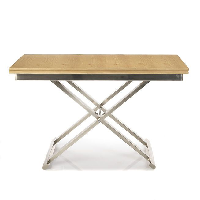 Get up  Table réglable multi-positions