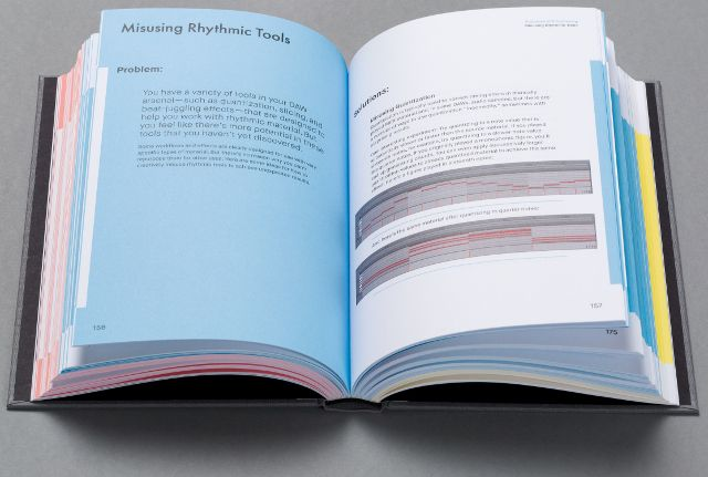 Gearjunkies.com: Ableton publishes Making Music – 74 a Book for Electronic Music Producers