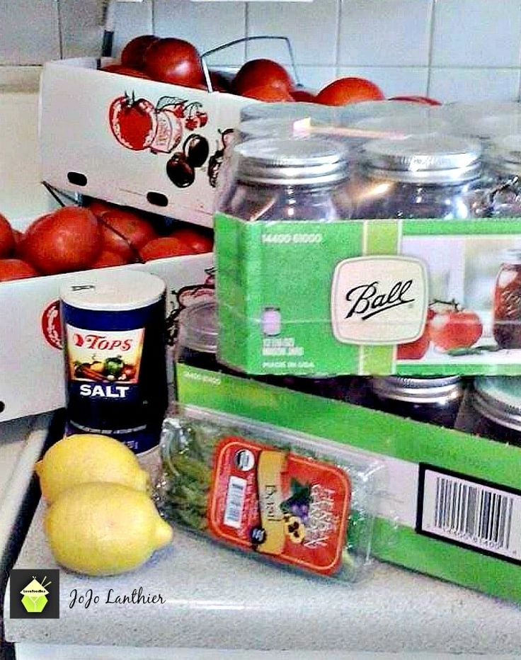 How To Can Tomatoes In Old Fashion Canner