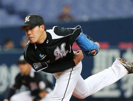 Yuji Nishino (Chiba Lotte Marines)