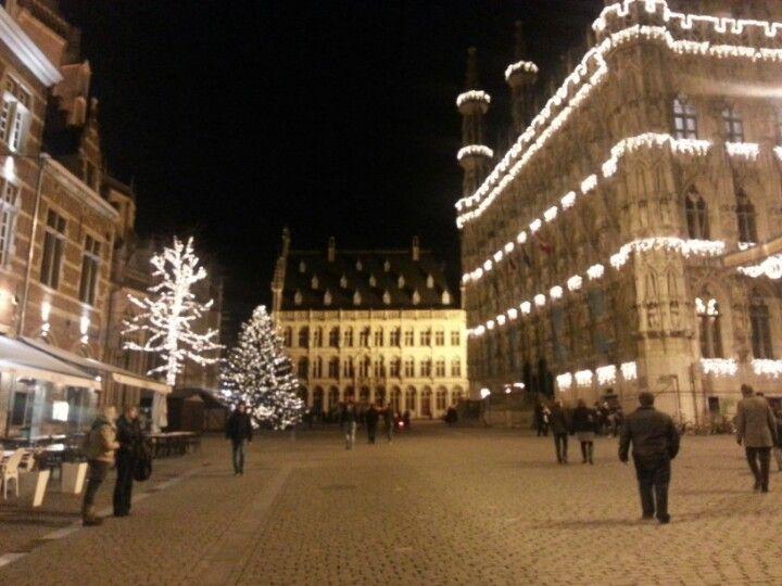 Leuven in Vlaams-Brabant, Vlaams-Brabant