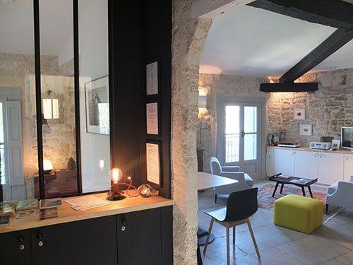 Le Platane de la Canourgue Location de vacances Gay Friendly Montpellier