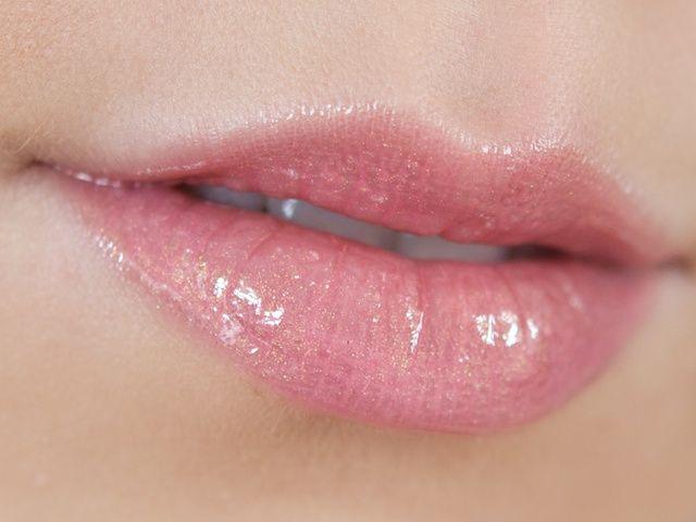 bareMinerals Marvelous Moxie Lipgloss in Sweet Talker